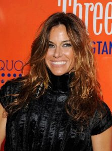 Kelly Bensimon Crazy