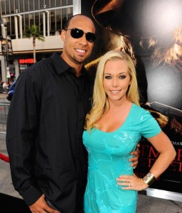 Hank Baskett Wife Kendra Wilkinson