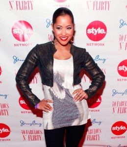 Atlanta Housewives Lisa Wu Hartwell