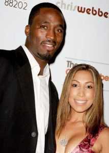ricky davis and vanessa davis
