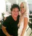 Photos – Former Real Housewives Of D.C.'s Michaele Salahi Gets Married To Journey's Neal Schon…On Pay-Per-View!