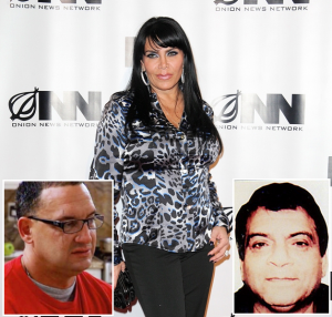 Renee Graziano junior pagan Anthony Grazian