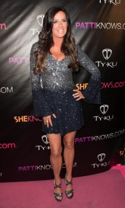 patti stanger website launch 150612