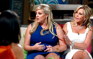 RHOC Reunion-PART2 RECAP