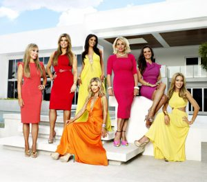 Real Housewives of Miami Cast Season 2 RHOM