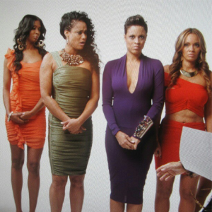 Basketball Wives Behind The Scenes Cast Photo