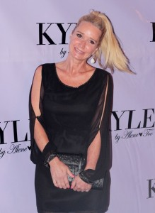Kim Richards RHOBH Boutique Opening Kyle Alene Too