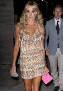 Taylor Armstrong RHOBH Boutique Opening Kyle Alene Too