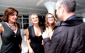 RHONY Recap: Pinot & Business Don't Mix