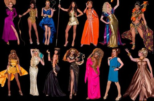 VIDEO: Watch The RuPaul's Drag Race Supertrailer!
