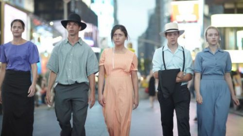 Breaking Amish Renewed; A Spinoff With The Original Characters Also In The Works!