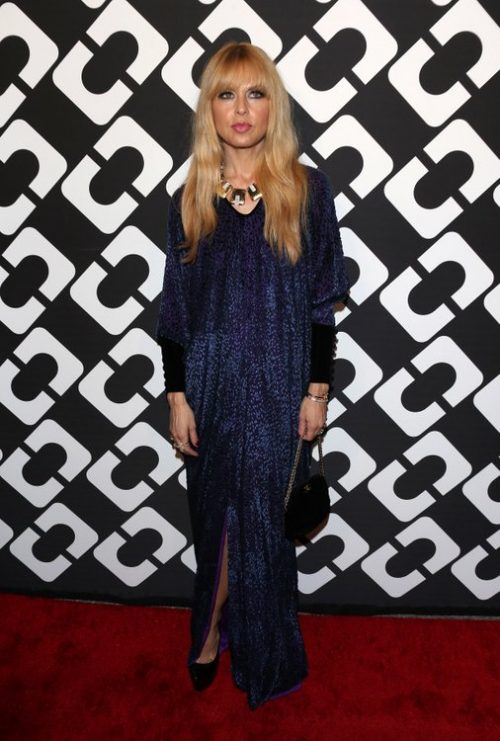 Rachel Zoe Wants To Expand Styling Empire; Trying To Work With Robert Pattinson