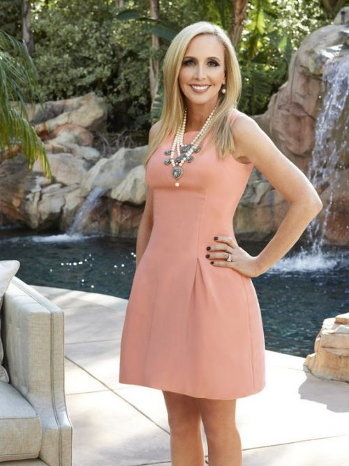 RHOC's Shannon Beador Opens Up About Being The New Housewife On
