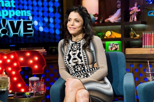 Bethenny Frankel Told To Fork Ove
