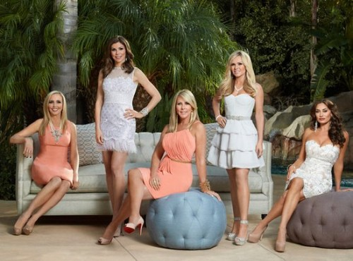 Real Housewives of Orange County Season 9 To Premiere April 14th! Plus Behind The Scenes Phot
