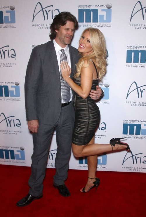Gretchen Rossi Livid With Tamra Barney – Claims She Wasn't Fired And Was Asked To Film For RHOC