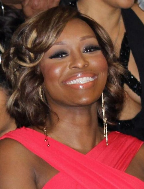 Married To Medicine Star Quad Webb-Lunceford Te