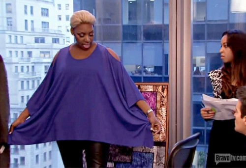NeNe Leakes' Clothing Line 'The NeNe Leakes Collection' To Debut On HSN!