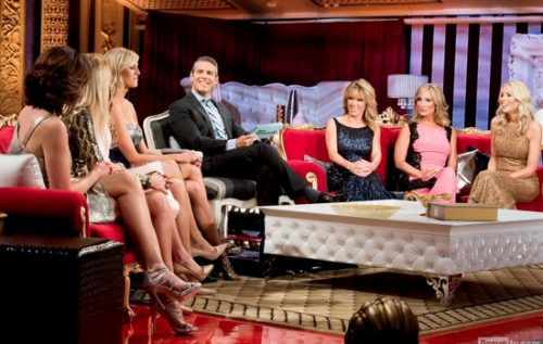 Real Housewives Of New York Recap: Will The Most Delusiona