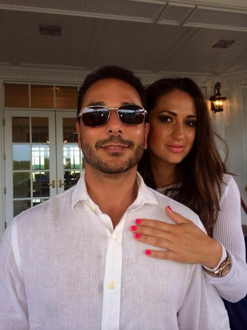 Jim Marchese And Amber Marchese Hint At The Real Housewives Of New Jersey Drama In Florida! Plus Spoilers For Tonight's Episode!