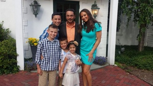 Amber Marchese Talks RHONJ Vocabulary; Urges Viewers To Remember Not To Take Reality TV T