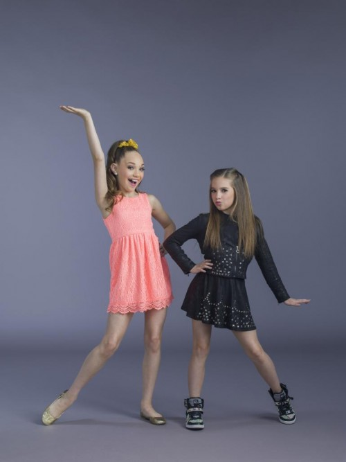 VIDEO: Watch The Trailer For The New Season Of Dance Moms Returning July 29th!