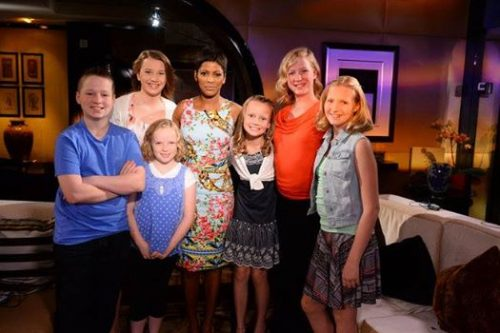 Sister Wives Tell All: Bring On The Kiddos…But No New Ones!