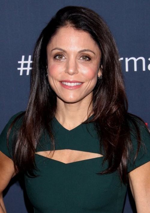 Bethenny Frankel Is Still Fighting To Keep Her Fortune