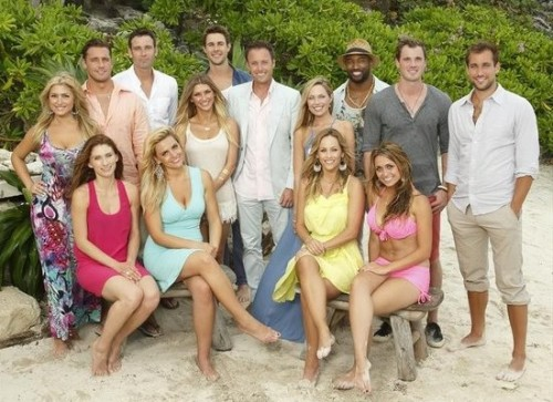 Meet The Complete Cast Of Bachelor In Paradi
