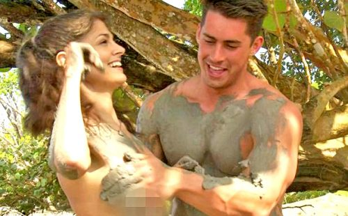 Dating Naked Contestant Sues For Showing Her Naked??
