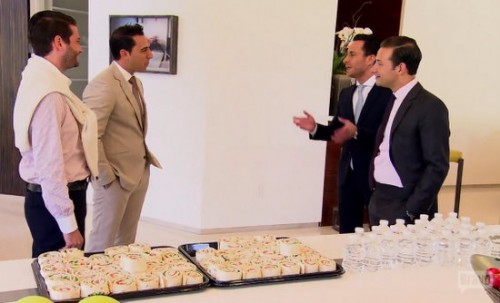 Million Dollar Listing Los Angeles Stars Talk Successes And Strategy Wednesday's Episode!