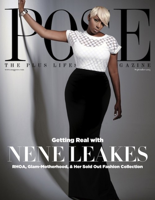 NeNe Leakes Has Issues Filming Season 7 Of RHOA; Talks Fake Friendships And Fake Cast Members!