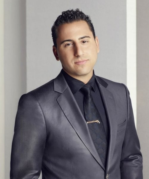 Josh Altman Talks New Season Of Million Dollar Listing LA, Wedding Planning, And More!