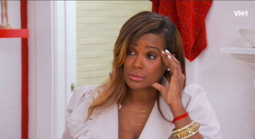 Is Atlanta Exes Canceled, Too?  Tameka Raymond Answers