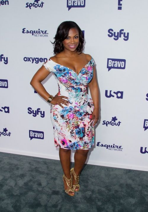 Kandi Burruss Dishes On Phaedra Parks' Marriage And Apollo Nida's On