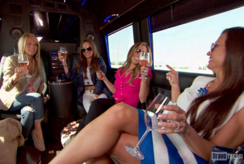 Real Housewives Of New Jersey Recap: Secrets Are Safe In Florida… For Now!