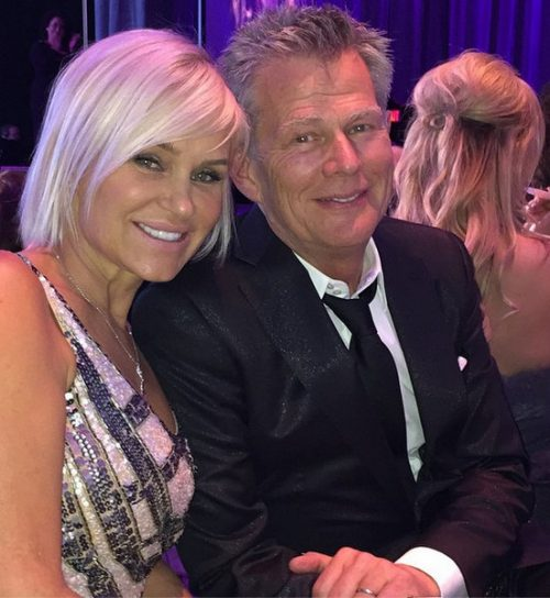 David Foster And Yolanda Foster Host Miracle Gala And Concert; Raise $8.2 Million For David Foster Foundatio