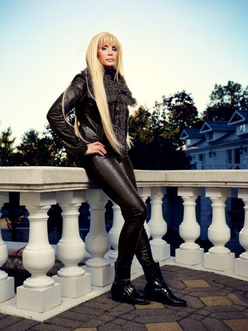 Exclusive: Victoria Gotti Talks G