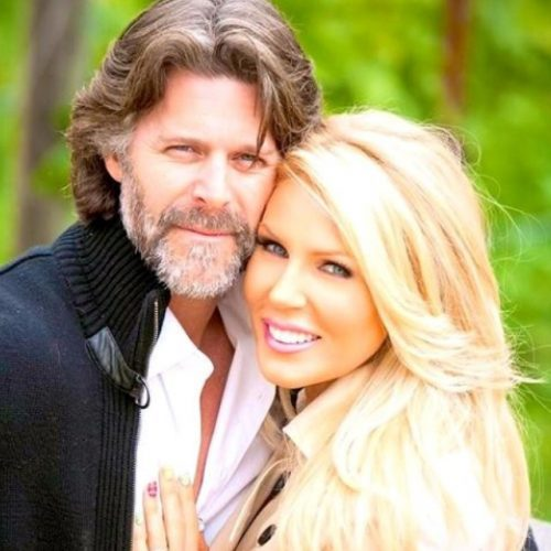 Gretchen Rossi Gushes Over Fiancé Slade Smiley On His Birthday