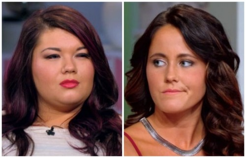 Sneak Peek 'Ask The Moms' Special And Teen Mom 2 Finale; Amber Portwood And Jenelle Evans Make Amends