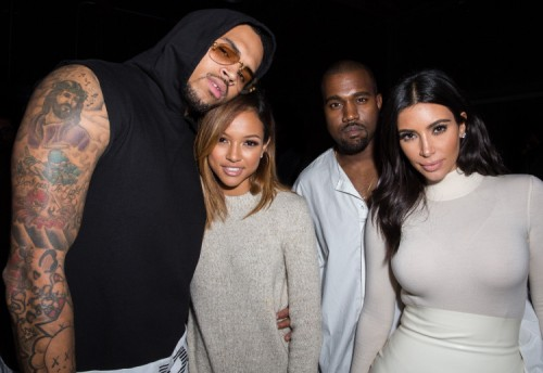 Kim Kardashian Birthday Celebration – Her Year In 'Fashion' – Photos