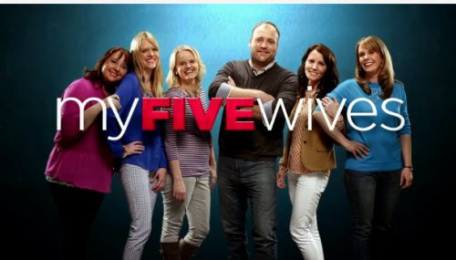 My Five Wives Season Finale Recap: We're In This Together