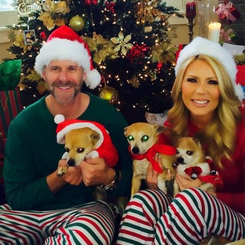 Photos – Reality TV Stars Twitter Pictures Roundup – Holiday Edition