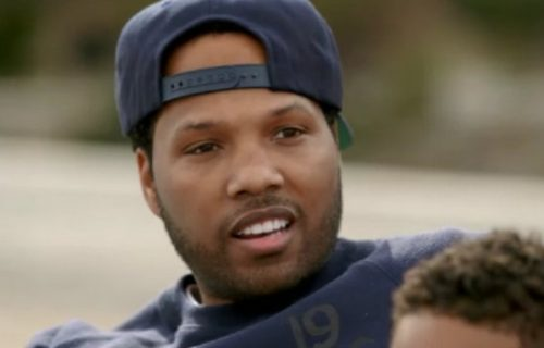 Love & Hip Hop's Mendeecees Harris Sentenced To Eight Years In Prison For Drug Trafficking