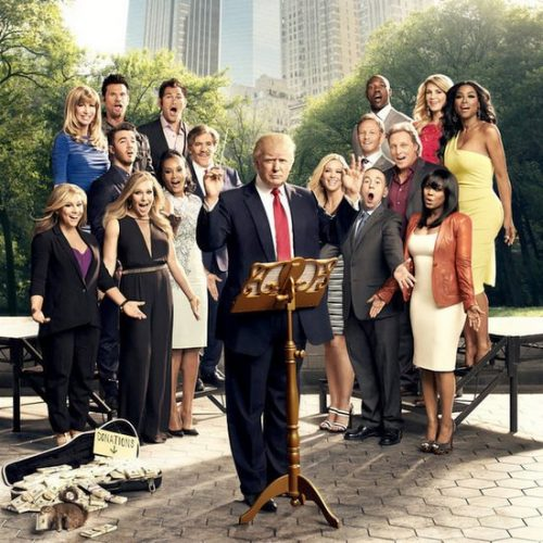 Celebrity Apprentice Ratings High Means An Expanded Season; Kenya Moore C