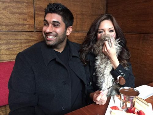 Farrah Abraham's New Boyfriend Revealed – Are They Headed To Couples Therapy Se