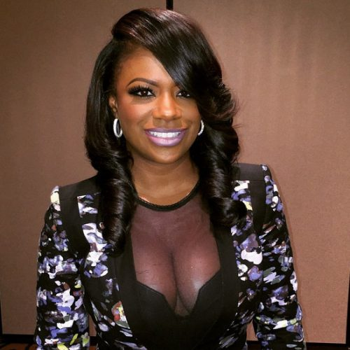 Real Housewives Of Atlanta's Kandi Burruss Ends Beef With Atlanta Exes Star Tameka Raymond