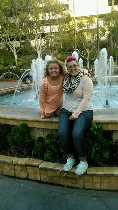 Video – A Here Comes Honey Boo Boo Song! Plus, June Shannon's Daughter