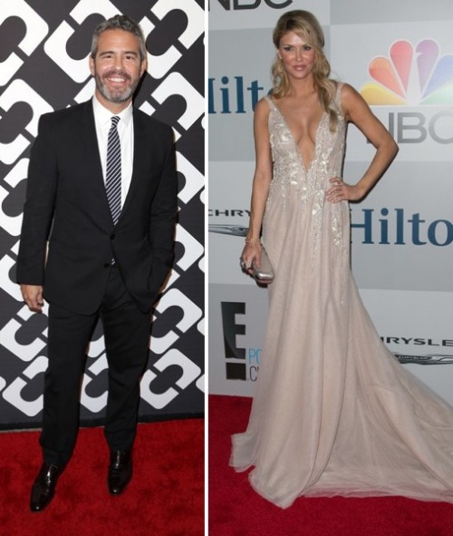 Andy Cohen Says A Bombshell Was Revealed On Real Housewives Of Beverly Hills Reunion; Brandi Glanville Furious Bravo Made Her Look Like A Trainwreck!