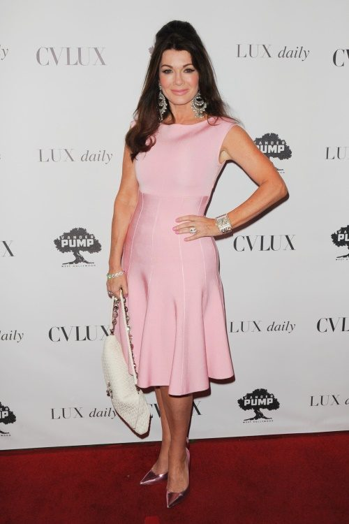 Lisa Vanderpump: Eve